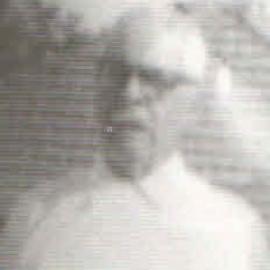 Sr. José Fontes - Período Informal