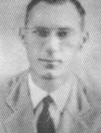 Prof. Luiz Garavello – 1951 a 1967