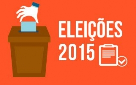 Edital Eleições 2015 - RETIFICADO