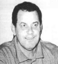 Claudio Lopes dos Santos – 1988 a 1991