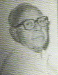 Alípio de Andrade - 47 à 49 - Primeiro Presidente da Diretoria Executiva