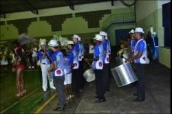 Pré Carnaval 2014