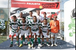 Final do Campeonato Paulista Society