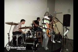 Clube Bar - 06/08
