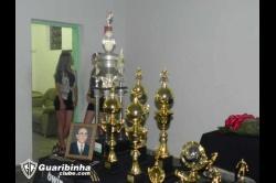 PREMIAÇÃO FUTEBOL 2011