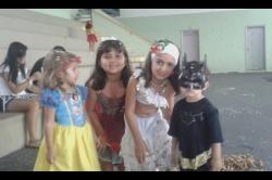 1ª Matinê Carnaval 2015