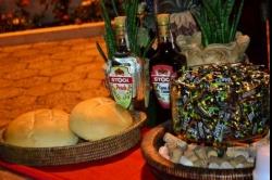 Jantar de Aniversário - Guaribinha 66 anos